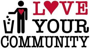 Love Your Community Logo